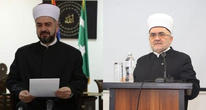 Muftija Nasufović uoči Ramazanskog bajrama: Civilizacija počela onda kada je čovek pomogao čoveku 1