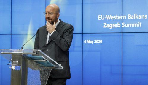 Mišel: Na samitu potvrđen stav da Zapadni Balkan treba da nastavi s reformama 4