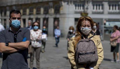 Vlada Španije bi da poslednji put produži vanredno stanje 24