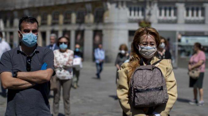 Vlada Španije bi da poslednji put produži vanredno stanje 3