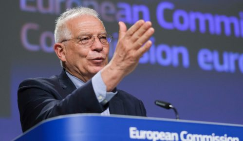 Borelj: Samo Evropljani mogu da stabilizuju Balkan 5