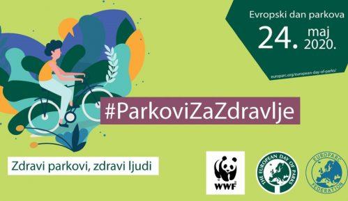Evropski dan parkova - poziv da više brinemo o prirodi 8