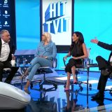 Šta je istina o sukobu Cece, Mitrovića i Jovanovića na TV Pink? 12