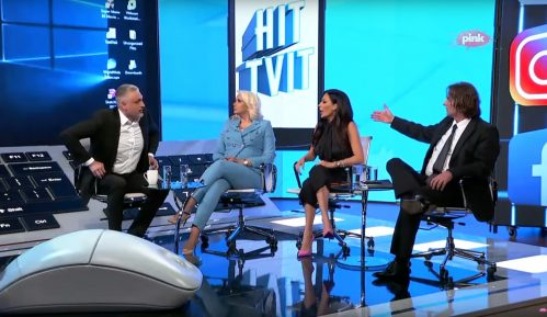 Šta je istina o sukobu Cece, Mitrovića i Jovanovića na TV Pink? 13