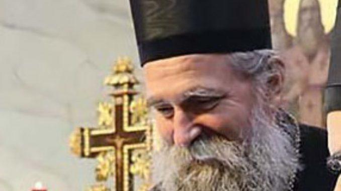 Episkop Joanikije i sveštenici pušteni iz pritvora 3
