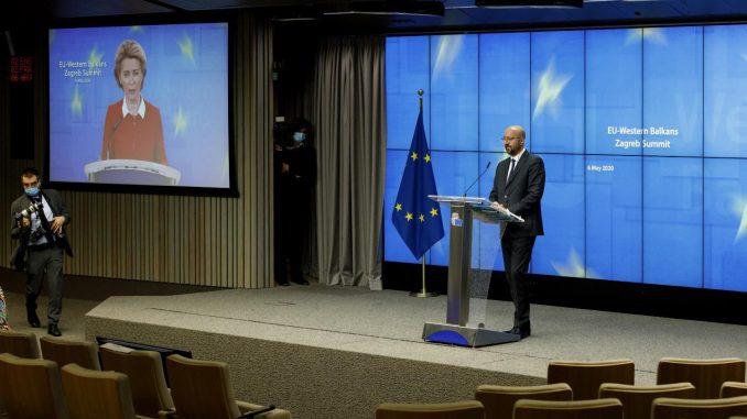 U Briselu 17. i 18. jula samit EU o planu oporavka evropske privrede posle korona virusa 2