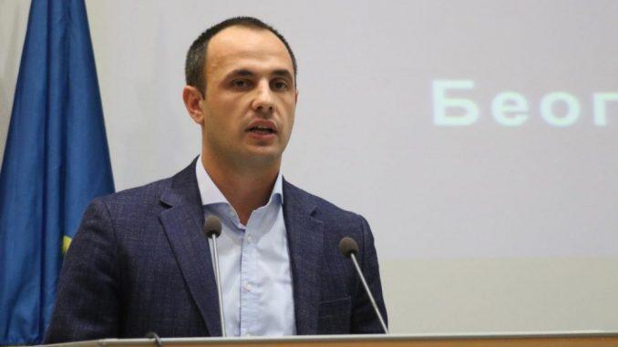 Aleksandar Ivanović: Od naših podela profitira samo vladajuća bratija 2