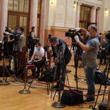 Formiranje trećeg tela koje će se baviti bezbednošću novinara podelilo stručnu javnost 4