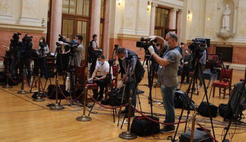 NDNV, NUNS, Asocijacije medija, AOM i Lokal press istupili iz Radne grupe za bezbednost i zaštitu novinara 2