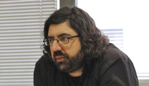 "NDB: Nastavlja se ""Lanac protiv diktature"" 2"