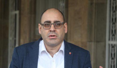 Đukanović zatražio smenu Nebojše Stefanovića sa mesta predsednika GO SNS 6
