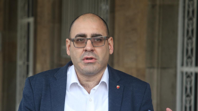 Đukanović zatražio smenu Nebojše Stefanovića sa mesta predsednika GO SNS 1