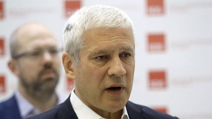 Tadić: Propuštena je šansa da se uzdrma Vučićev režim 3