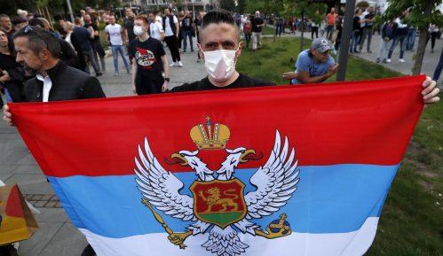 Podgorica strepi od novih protesta 5