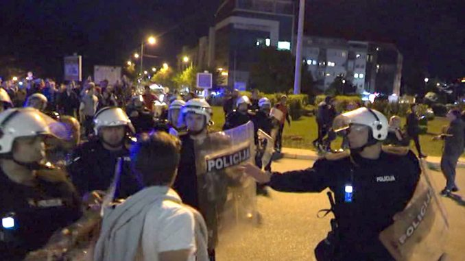 Sukobi tragični za sve u Crnoj Gori 1