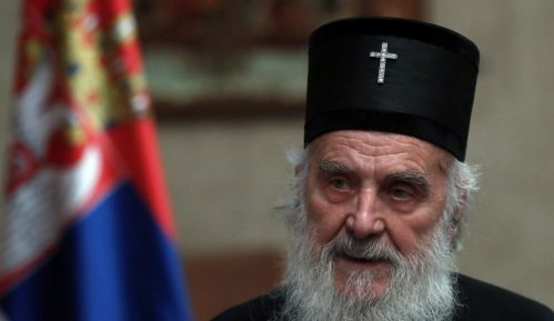 Patrijarh Irinej: Volja naroda u Crnoj Gori trijumfovala nad samovoljom pojedinca 13