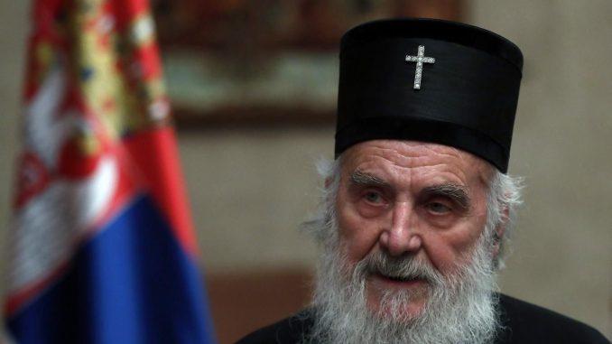 Patrijarh Irinej: 'Oluju' obeležavamo kao tragediju, a braća Hrvati kao najveći trijumf 2