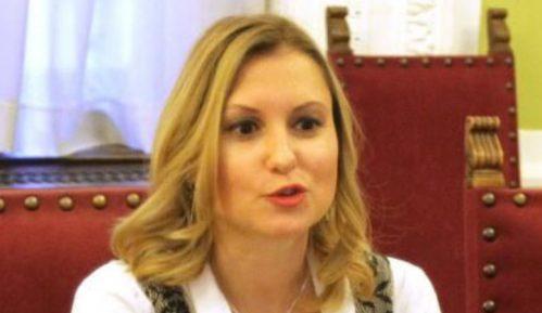 Aleksandra Jerkov: Neću mirno da gledam lagani nestanak DS 8