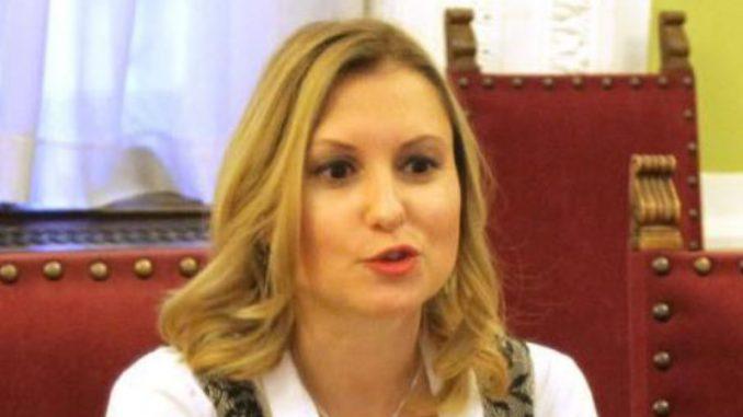 Aleksandra Jerkov: Neću mirno da gledam lagani nestanak DS 2