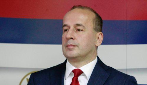 Jovanović: Ne očekujemo samo cenzus već i mesto u Vladi 9