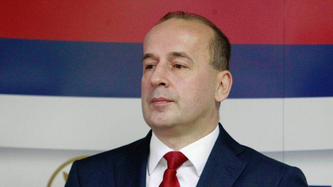 Jovanović: Ne očekujemo samo cenzus već i mesto u Vladi 4