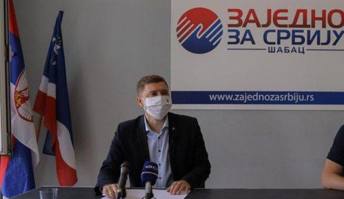 Zelenović: Izbori u Šapcu nisu gotovi, neophodno je da se glasanje ponovi 15
