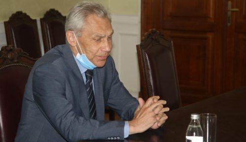 Bocan-Harčenko: Nemoguće je nametanje rešenja kosovskog pitanja spolja 5