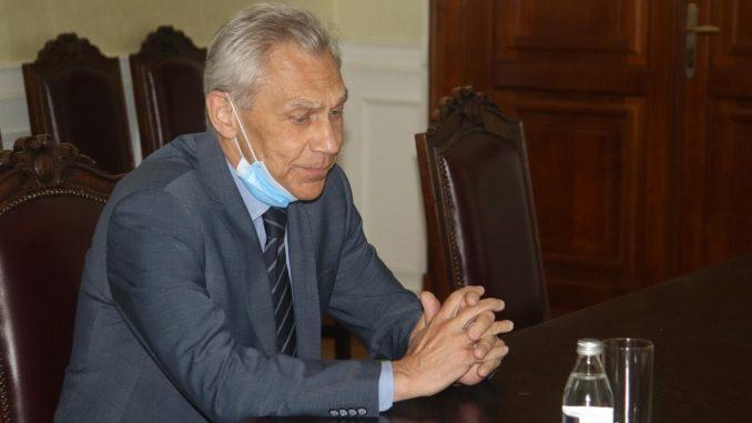 Bocan-Harčenko zahvalio Vučiću na dobrim rečima na račun ruskih stručnjaka 1