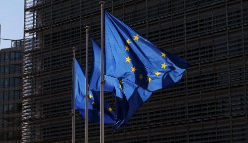 EU uvodi sankcije protiv 20 zvaničnika Belorusije 7