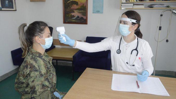 Srbija za zdravstvo dala manje i od Albanije 2