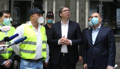 Gostovanje na RTS test izdržljivosti i vlasti i Obradovića 13