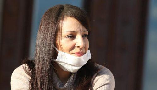 Marinika Tepić: Niste me uplašili, neću stati 15