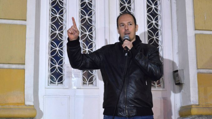 Nikolić: Prijavu protiv Aleksandre Jerkov nije podneo Lutovac, već pravni tim 5