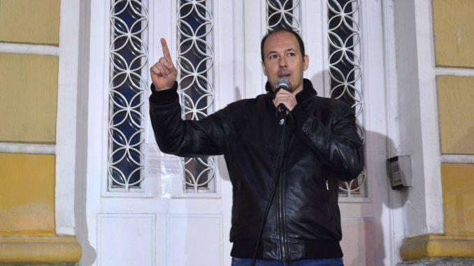Dejan Nikolić: Iz DS će izaći samo oni koji žure na Vučićeve izbore 3