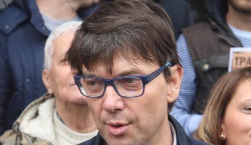 Jovanović: SNS doživeo neuspeh u Beogradu, bojkot uspeo 13