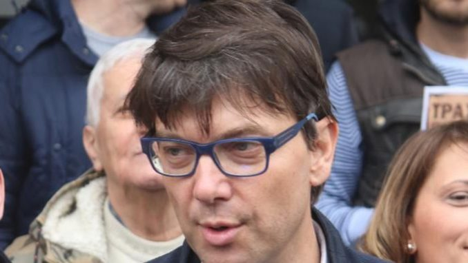Jovanović: SNS doživeo neuspeh u Beogradu, bojkot uspeo 2