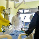 KC Niš nedelju dana nije saopštio podatke o broju pacijenata sa korona virusom 10