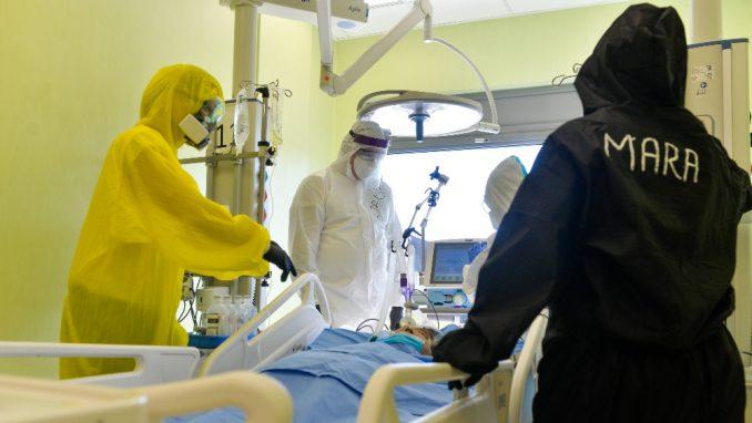 KC Niš nedelju dana nije saopštio podatke o broju pacijenata sa korona virusom 1