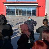 Gradonačelnik Leskovca: Jura nije više žarište, zabrinjavaju pojedinačni slučajevi u Leskovcu 8