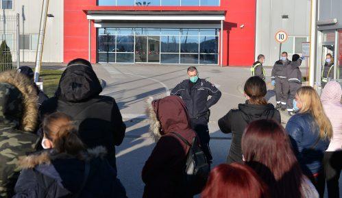 Gradonačelnik Leskovca: Jura nije više žarište, zabrinjavaju pojedinačni slučajevi u Leskovcu 9