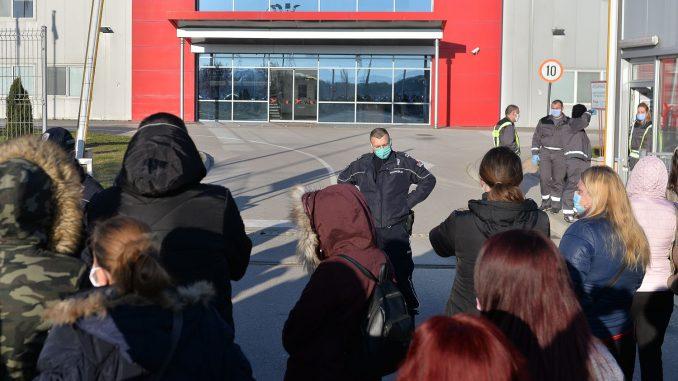 Gradonačelnik Leskovca: Jura nije više žarište, zabrinjavaju pojedinačni slučajevi u Leskovcu 2