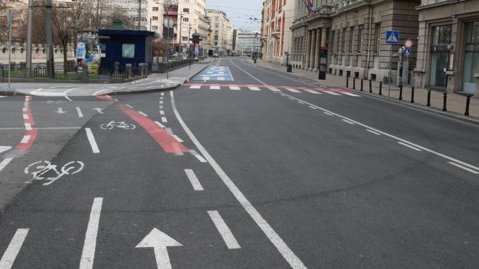 Tirnanić i Tijanić dobijaju ulice u Beogradu 3