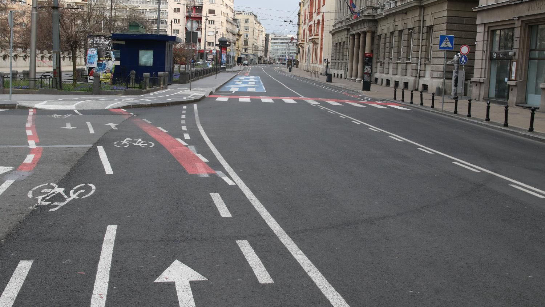 Tirnanić i Tijanić dobijaju ulice u Beogradu 1