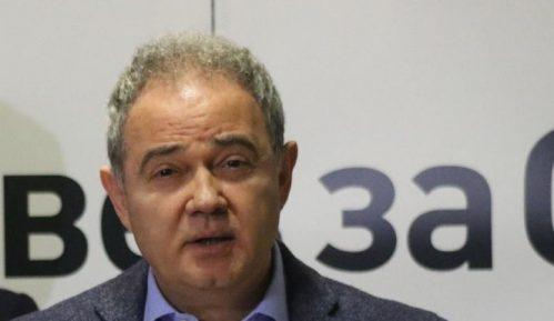 Odbori DS iz Vojvodine odbacuju pokušaj organizovanja sednice Glavnog odbora za 17. maj 5