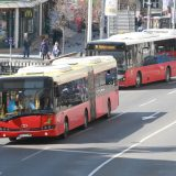 CLS: Pad udela gradskog prevoza na električni pogon u Beogradu 5