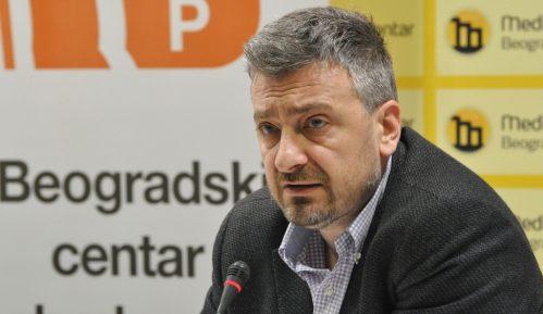 Slobodan Georgiev direktor nove kablovske televizije 1