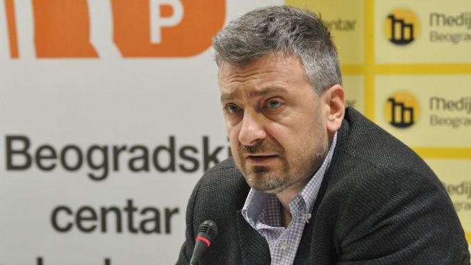Georgiev: Sadržaj Newsmax Adria biće prihvatljiv svim građanima Srbije 1