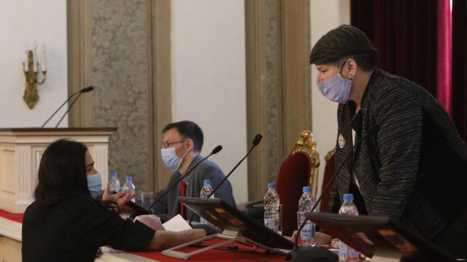 Grupa profesora se žali Etičkom odboru i ombudsmanu 2