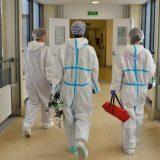 Raste broj zaraženih koronom u Nišu, virus ušao i na Kardiologiju 5