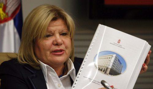 Nata Mesarović: Presuda o ubistvu Đinđića doneta na osnovu dokaza 5
